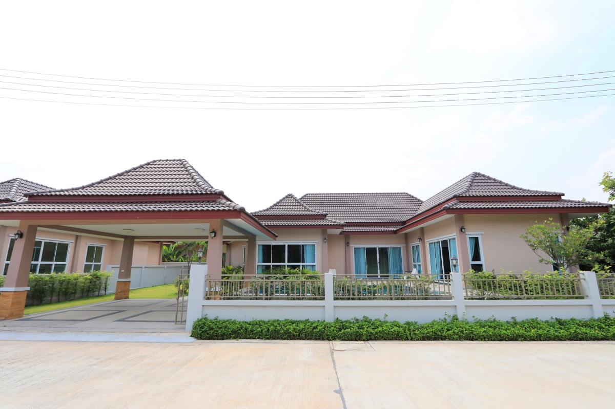 Home for sale in HuaHin