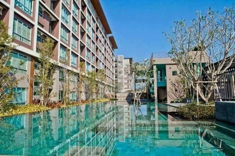 Condo in town Hua Hin for Sale