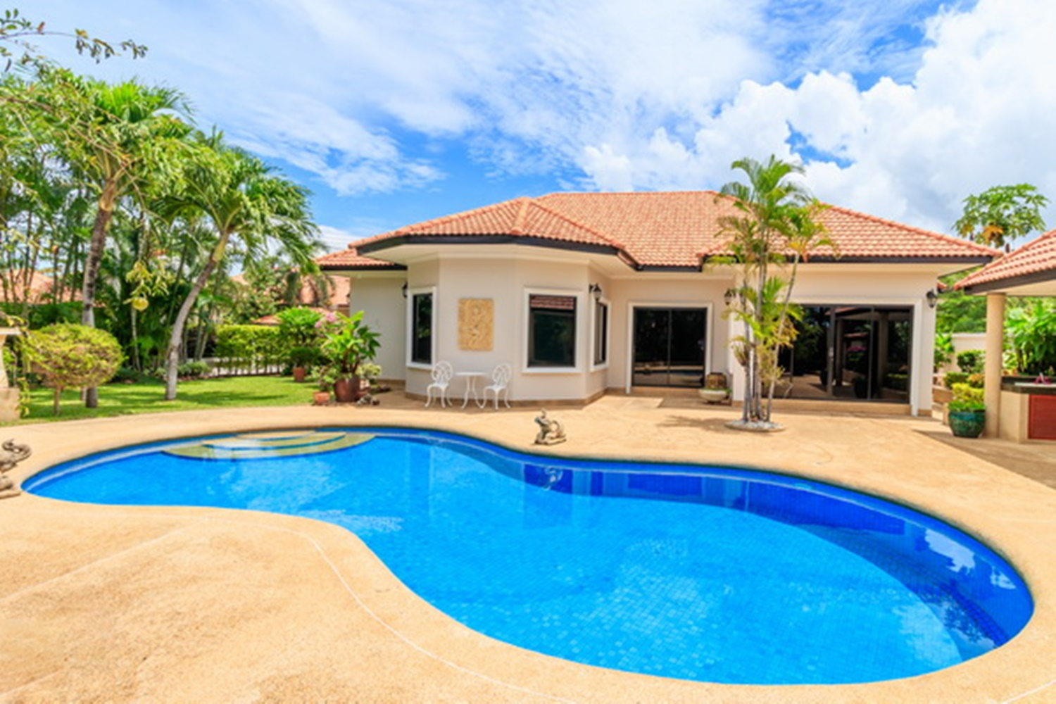 HuaHin House for sale