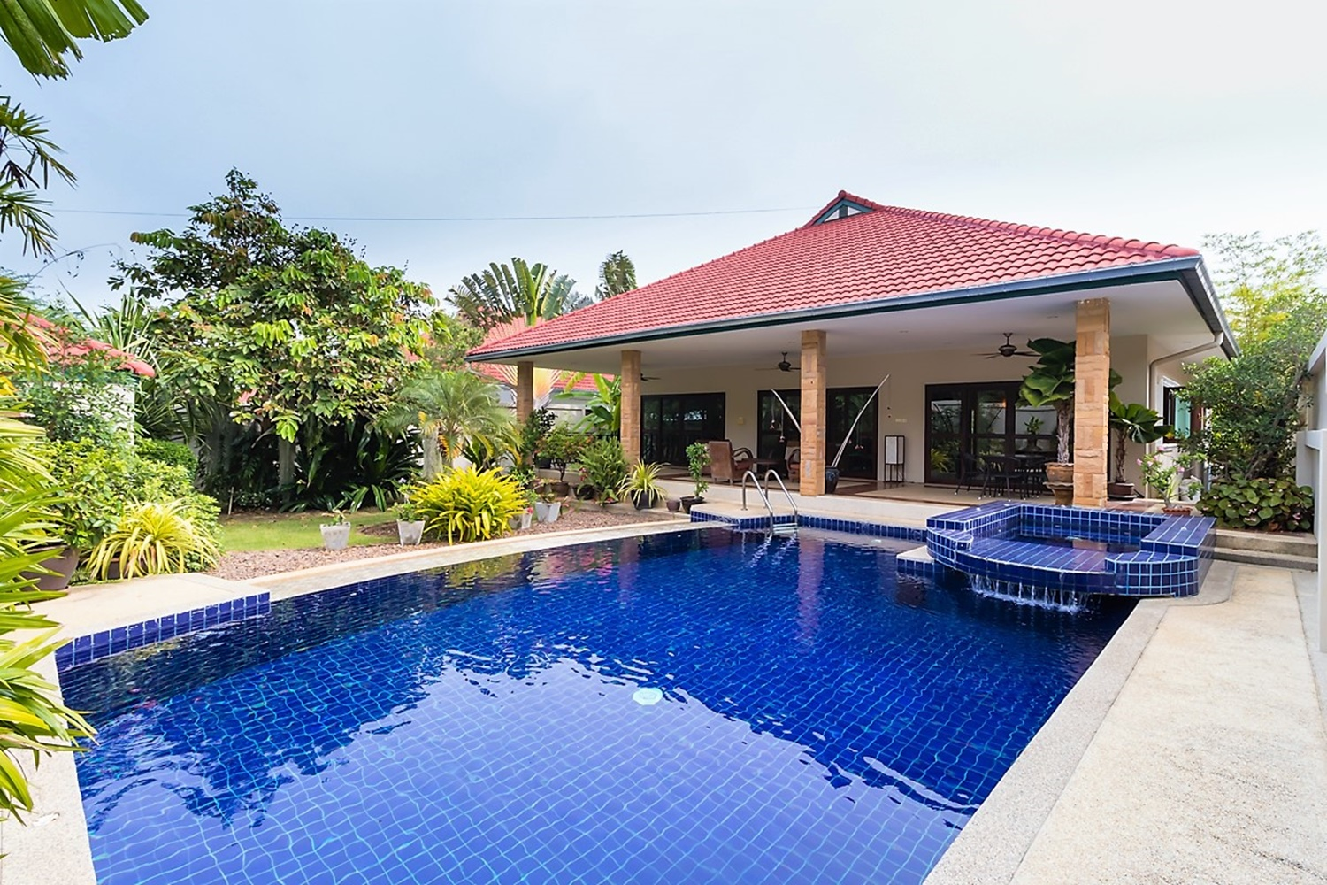 Quality HuaHin House For sale