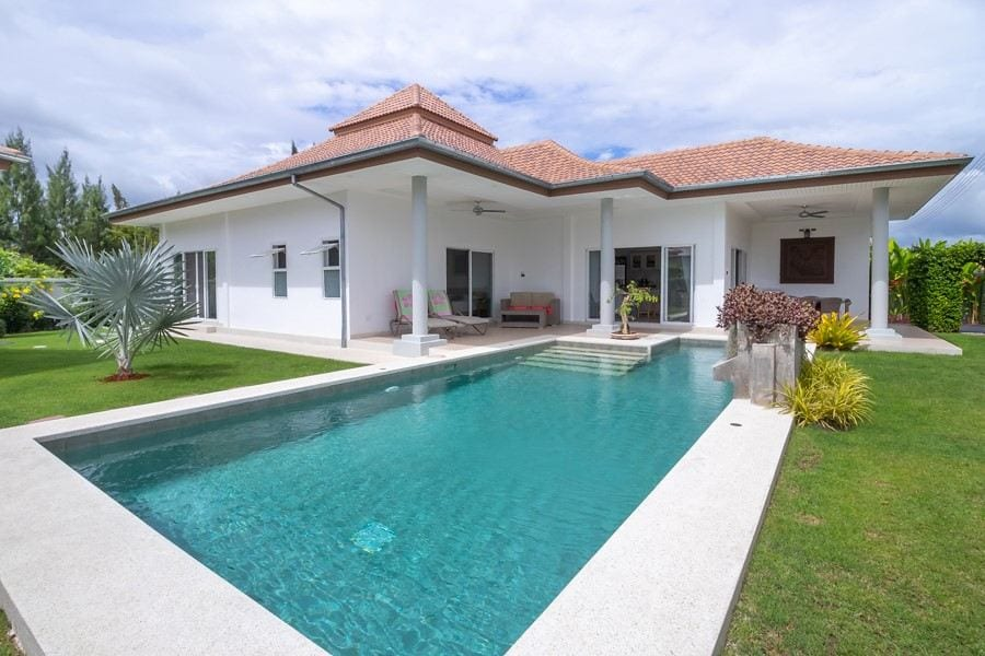 Great Quality Villa for Sale
