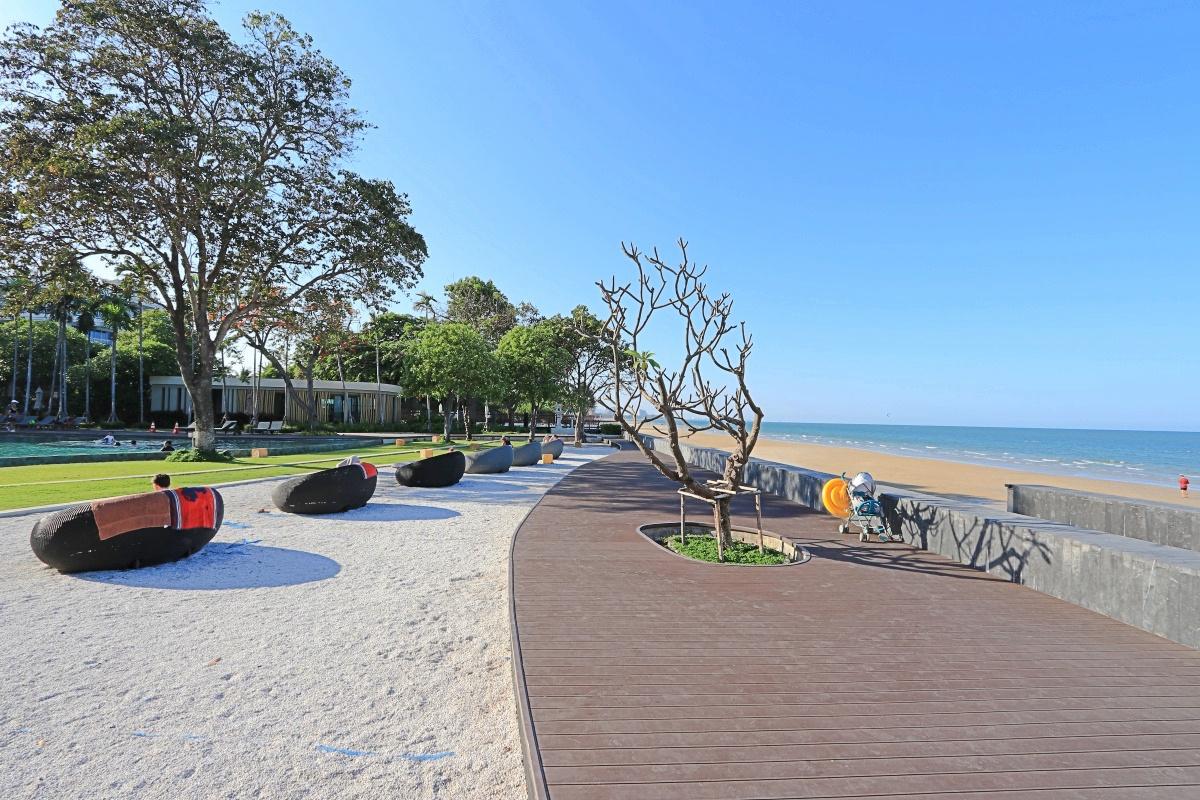 Beach Front Condo Hua Hin