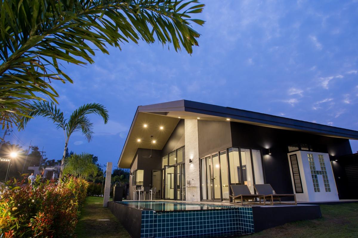 Luxury Nature Home Hua Hin