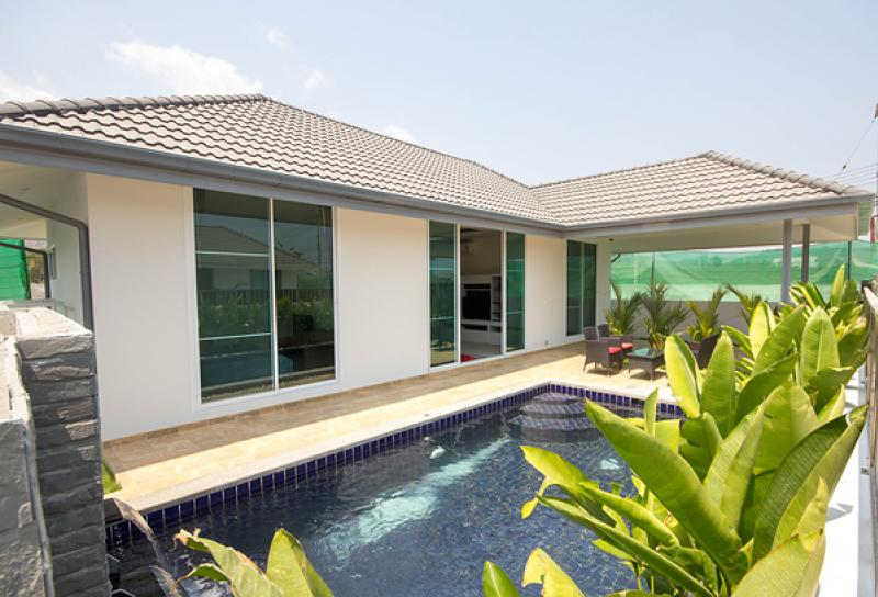 Hua Hin Villa for Rent