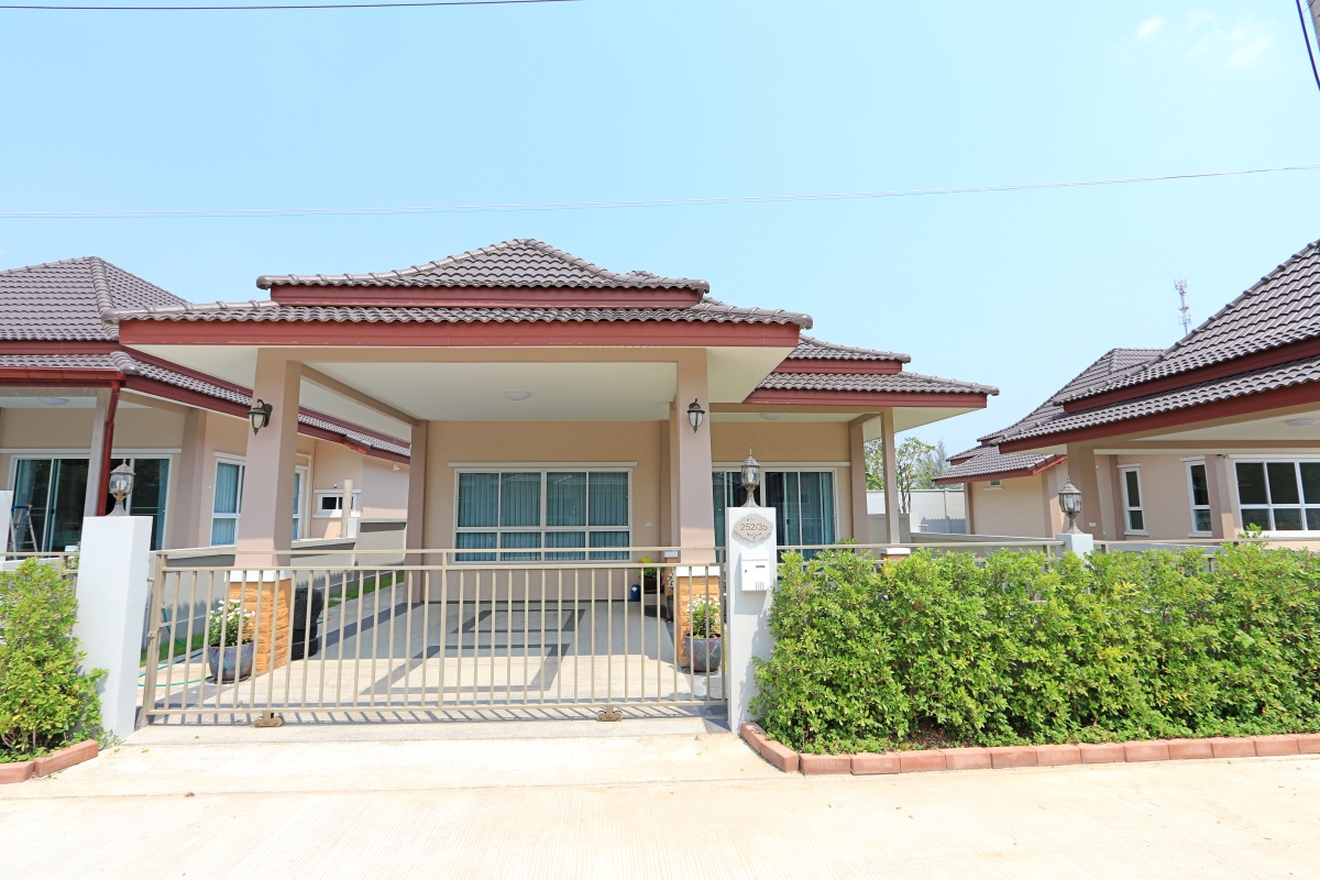 House Hua Hin for Sale