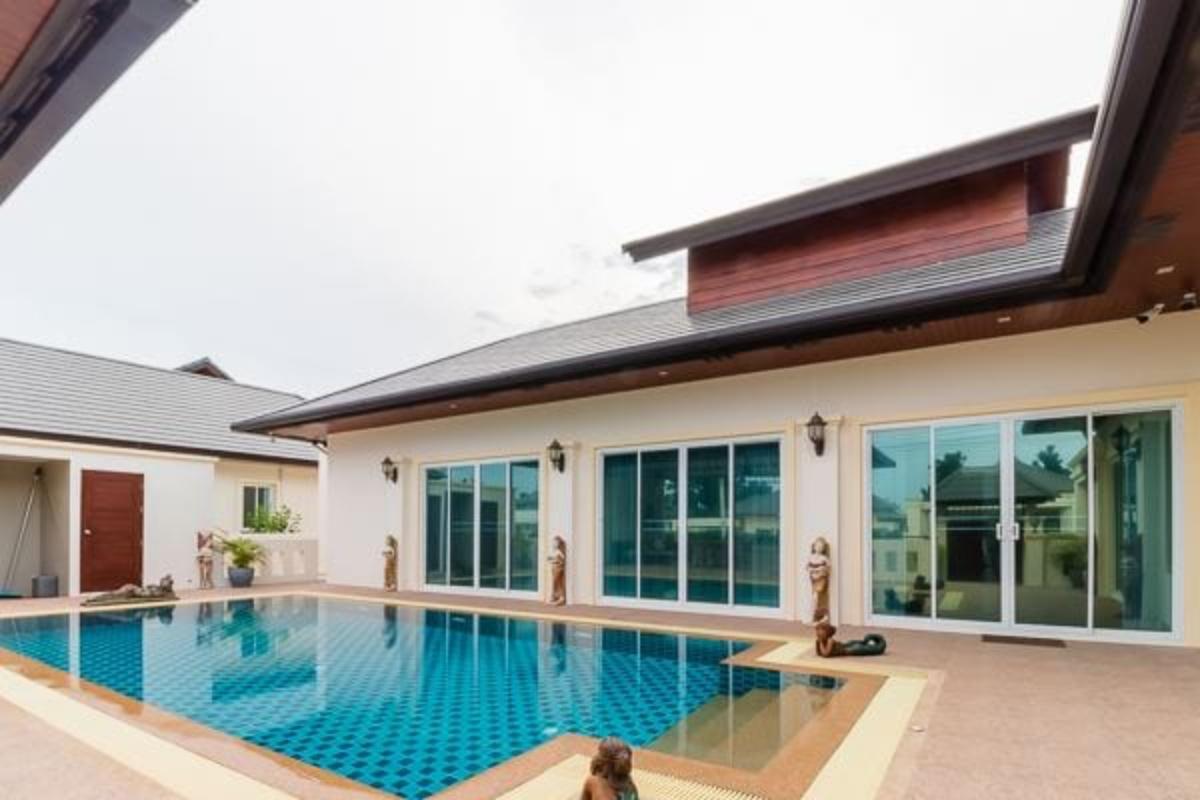 High Quality Pool Villa Hua Hin