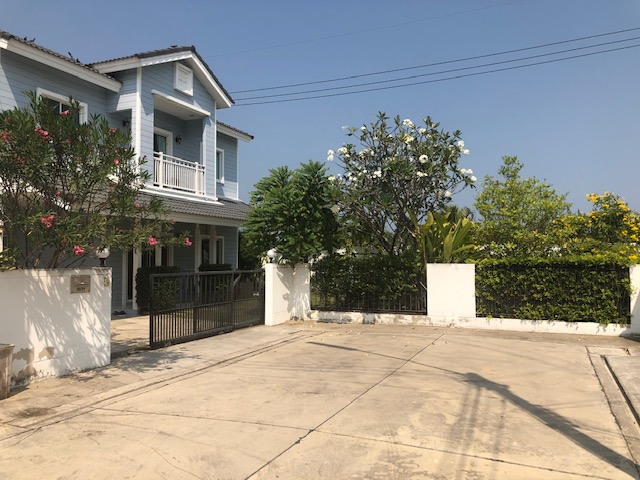 4 Bedrooms House Hua Hin
