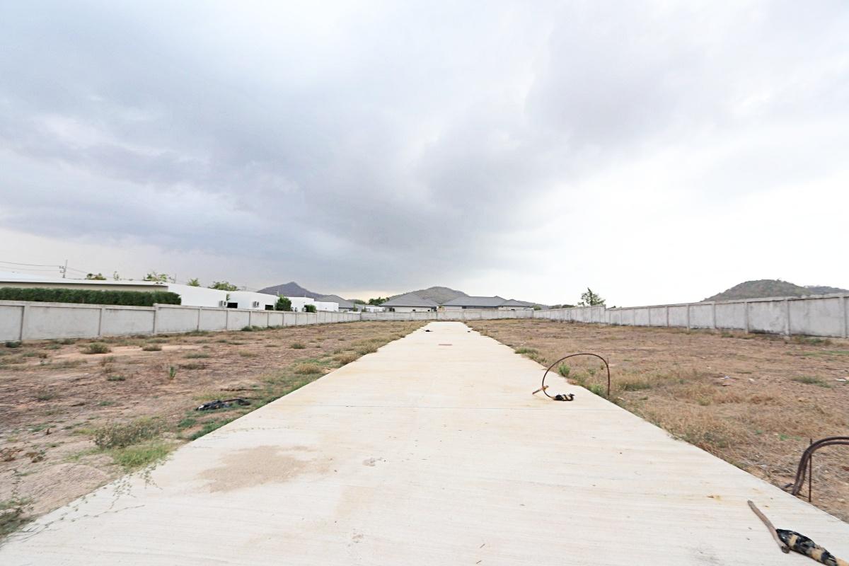 Land Hua Hin for Sale