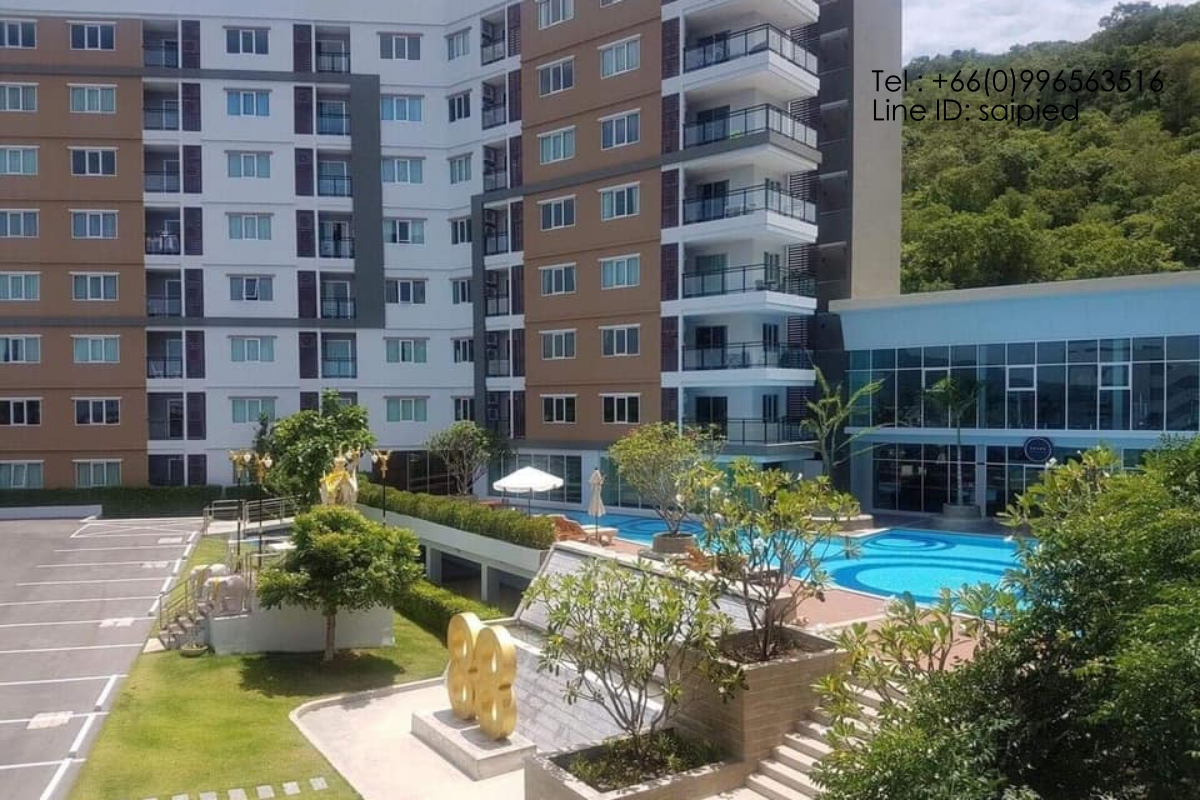 88 Condo Hua Hin for Rent