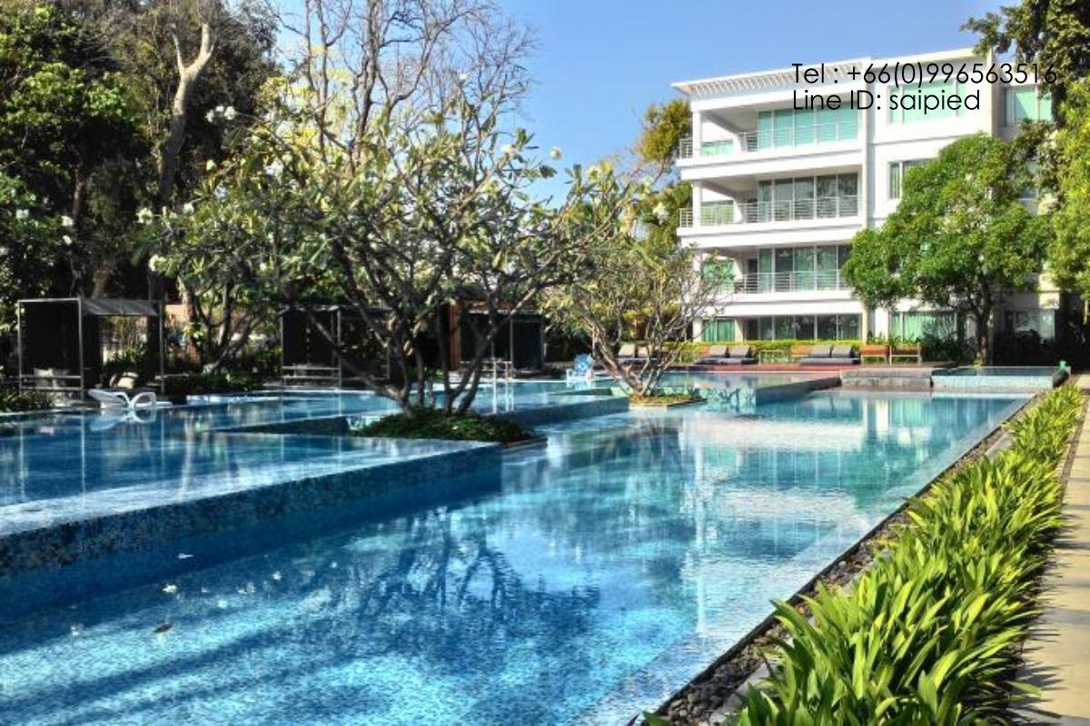 Baan Sandao Huahin for Rent