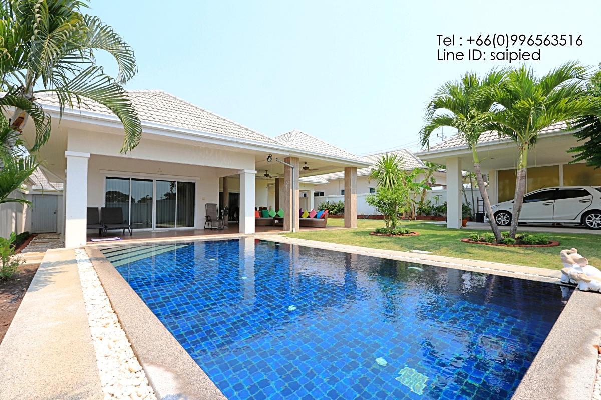 Villa 4 Bedrooms for Rent