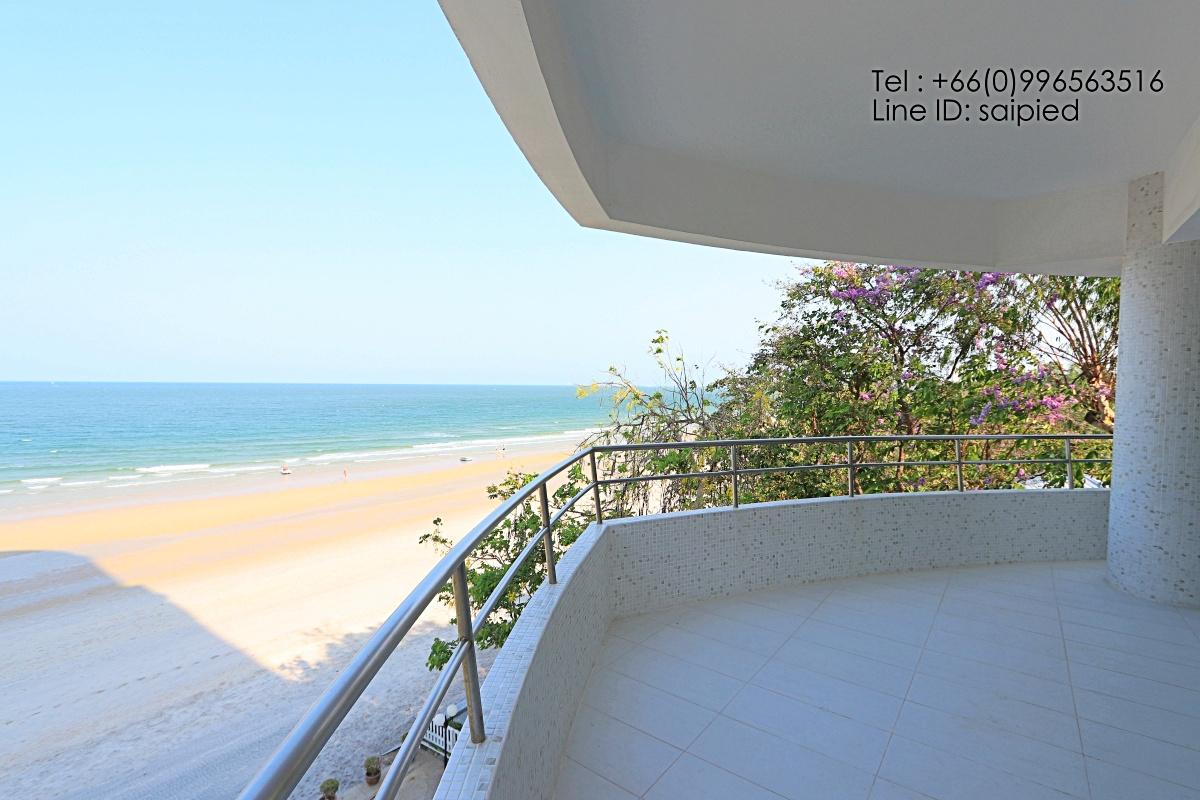 Sea View Condo Hua Hin