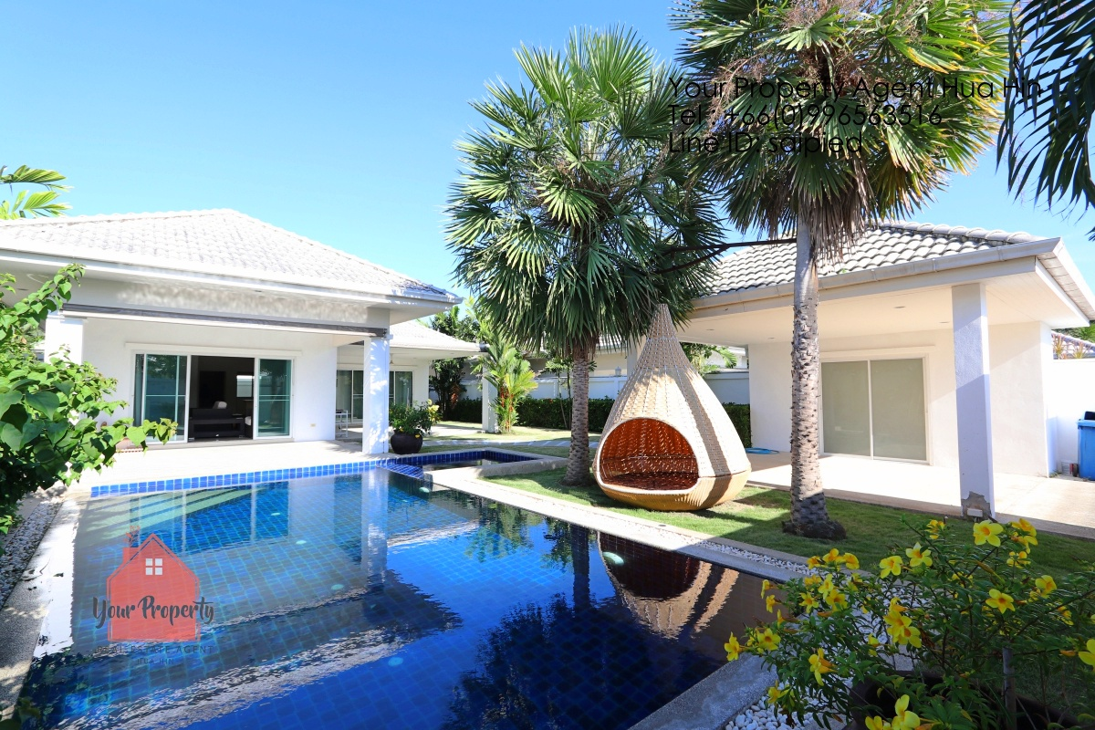 The Lees Hua Hin for Rent