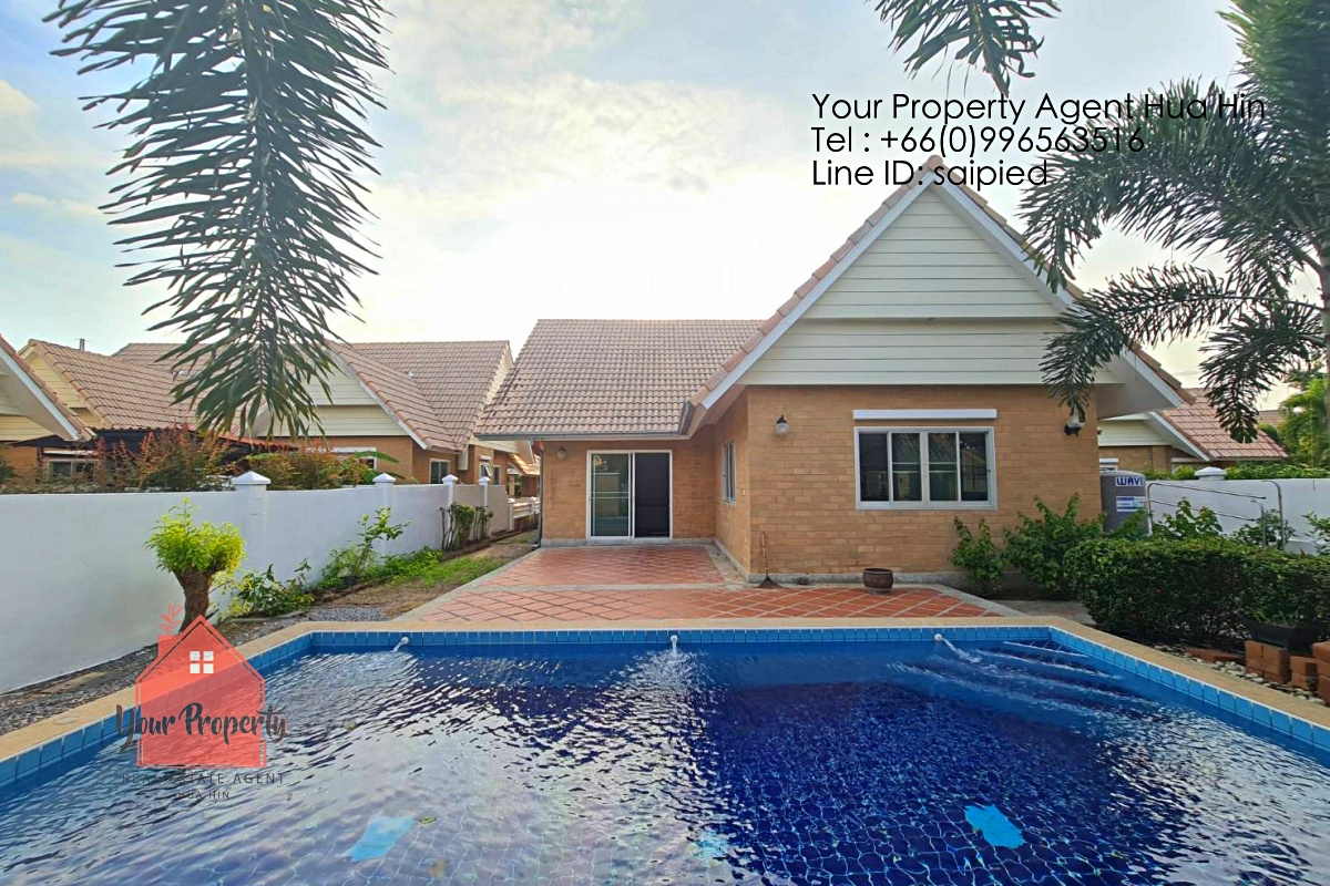 Dusita Hua Hin for Sale
