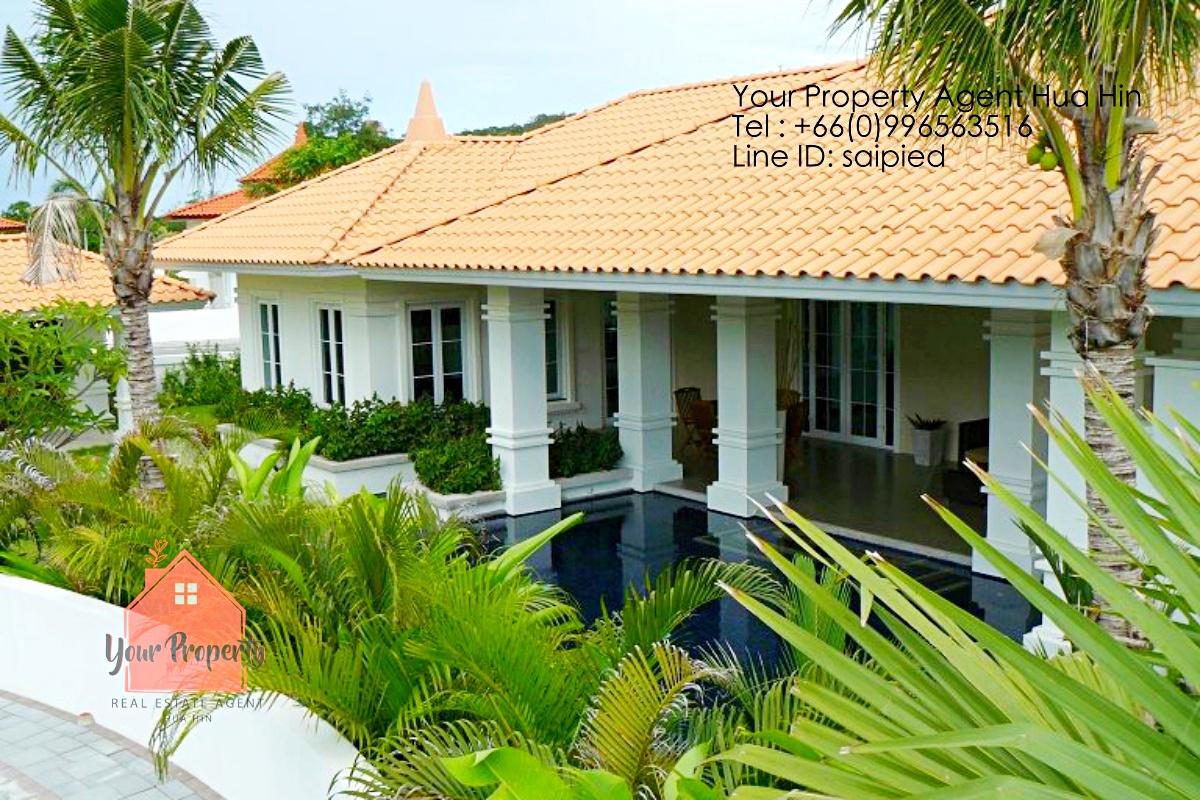 Banyan Hua Hin 2 Bedrooms