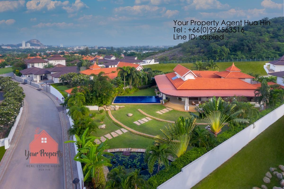 Banyan Residence Hua Hin