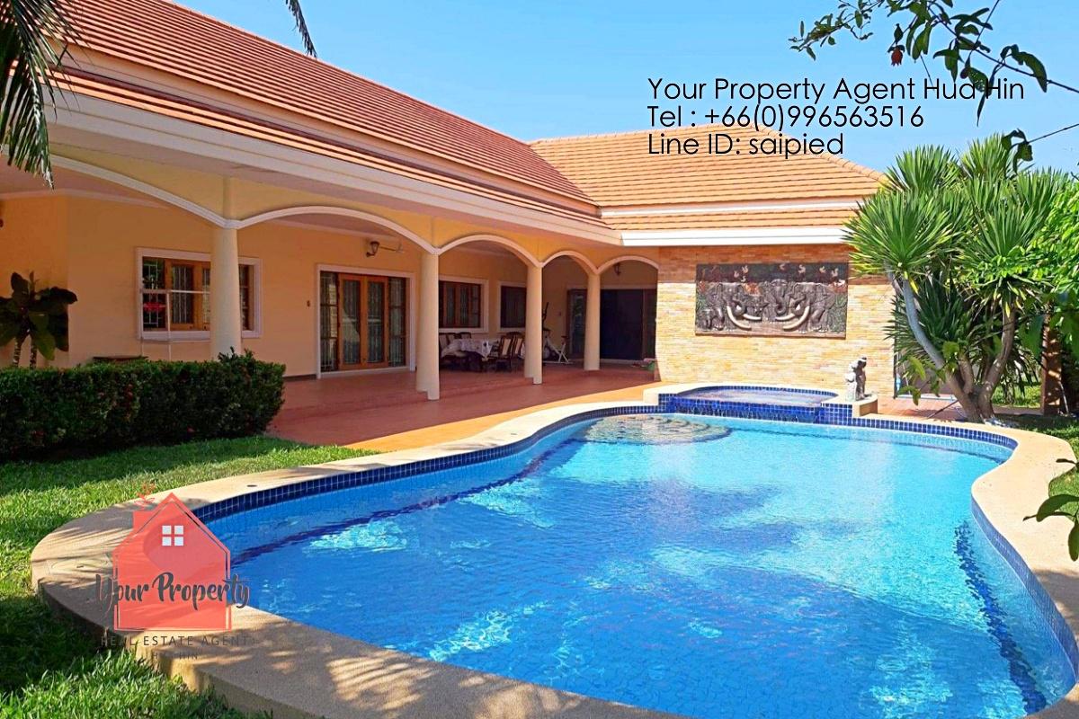 Hot deal Villa Hua Hin