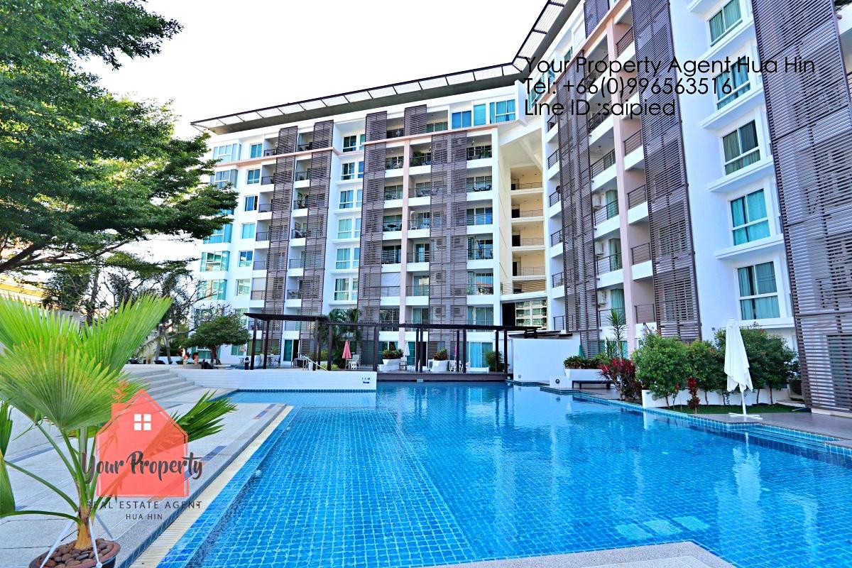 Tira Tira Pool Access for Sale