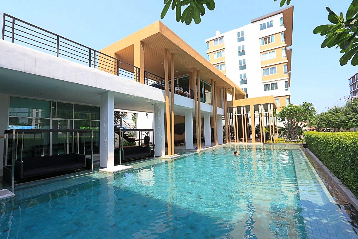Condo 2 Bedrooms Hua Hin