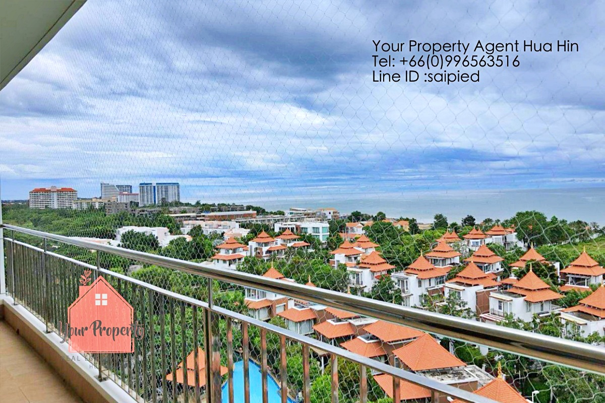 Condo Sea view Hua Hin