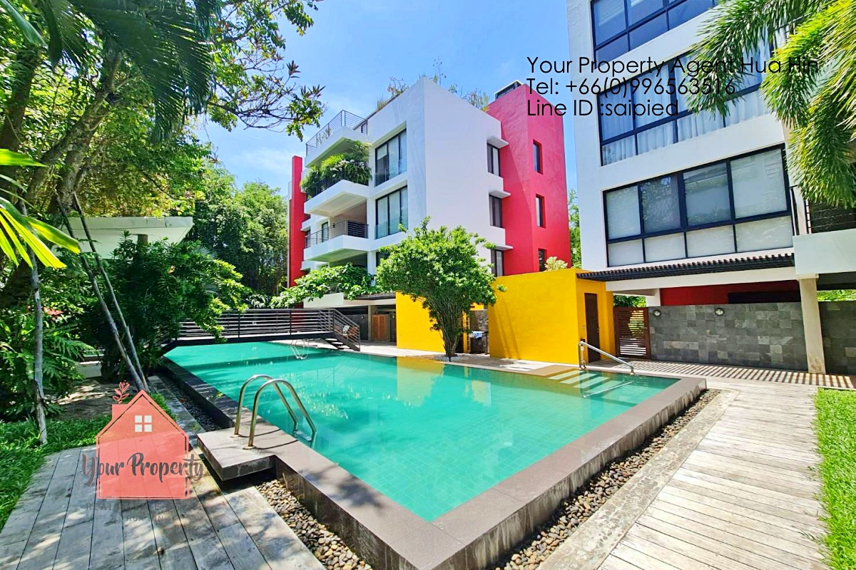 Casa Dang Hua Hin for Sale