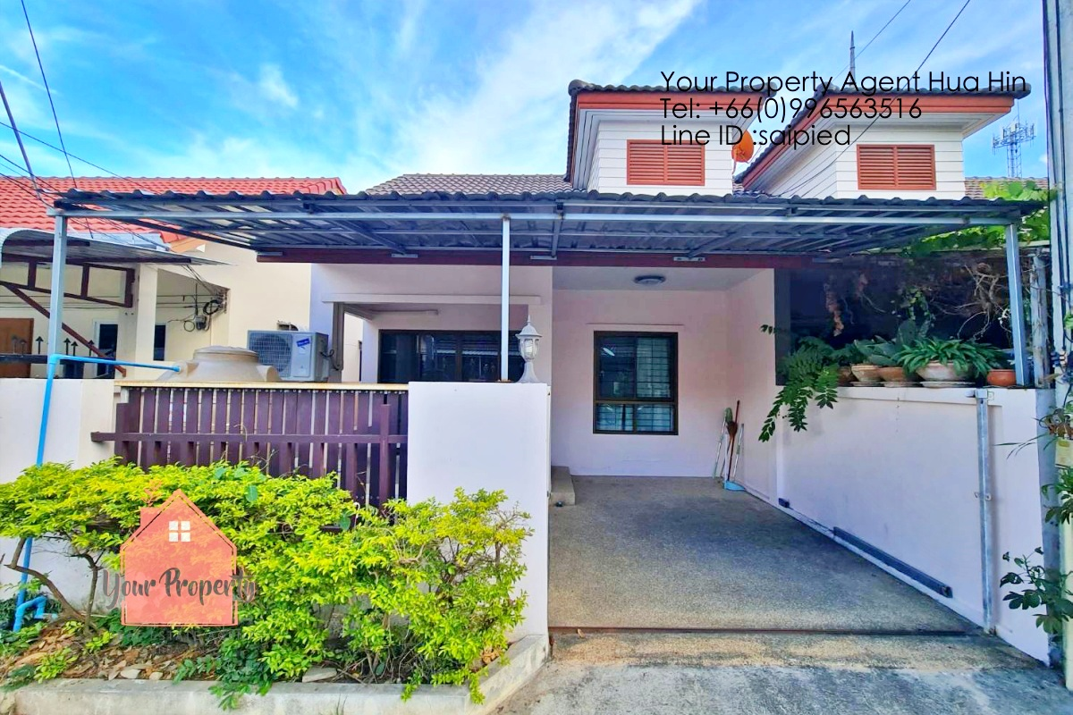 House Hua Hin for Rent