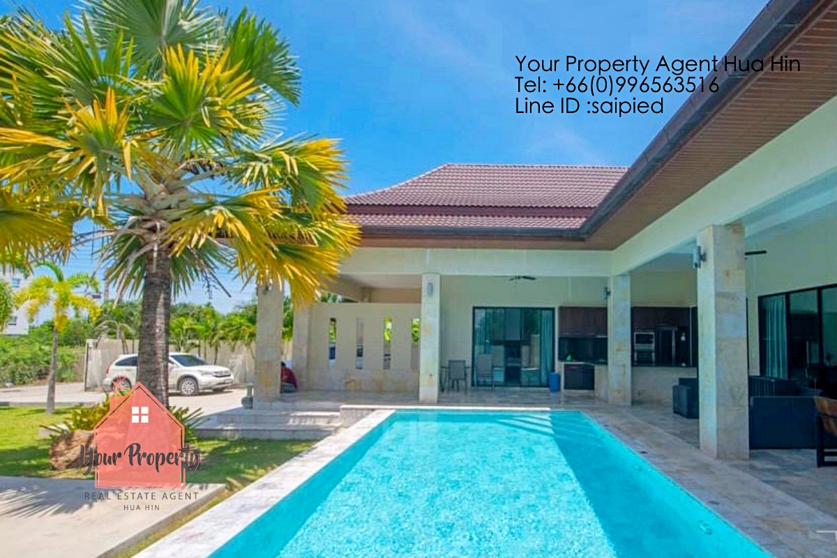 Pool Villa Hua Hin 102
