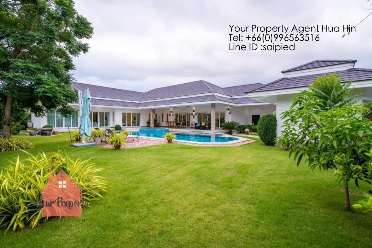 Luxury Villa Hot Deal