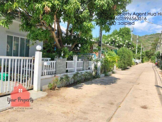 House Hua Hin for Sale