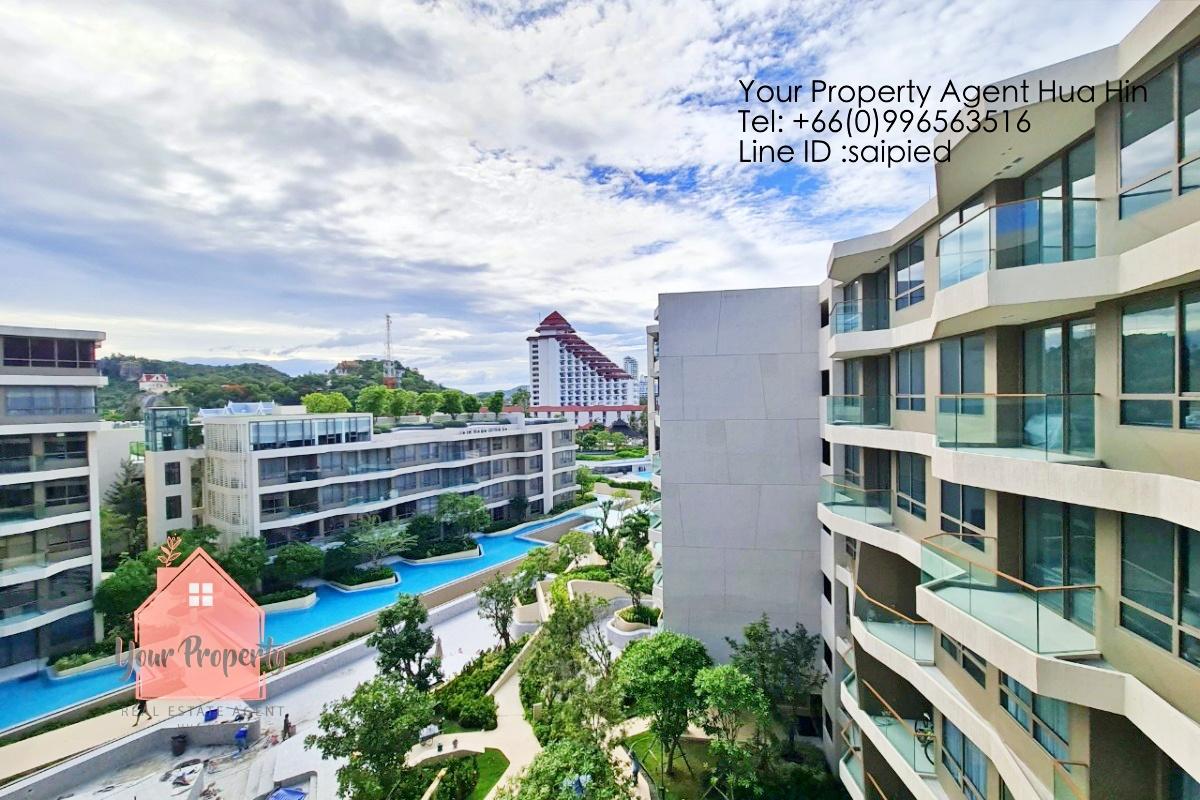 Veranda Residence Hua Hin