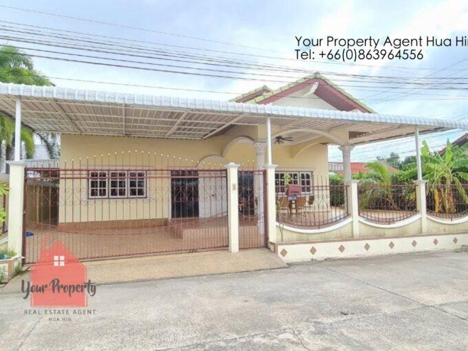 House Hua Hin for Rent
